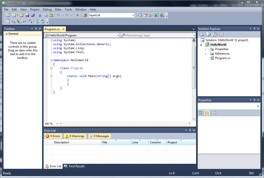 Blog archives Online c compiler and run with input